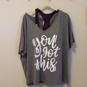 Bella Canvas Boutique Shirt
